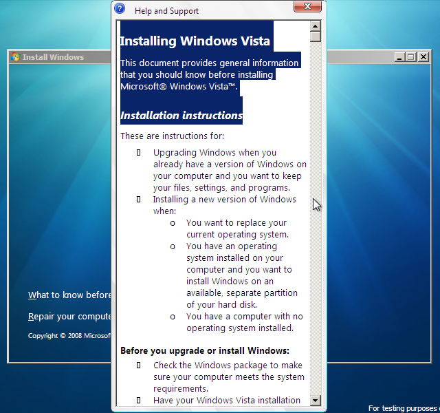 Windows 7 is Windows Vista rebranded